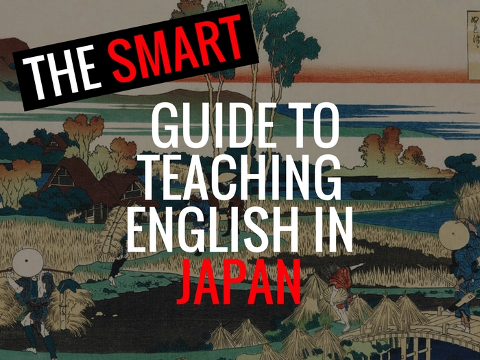 The Smart Guide to Teaching English in Japan - JobsInJapan com