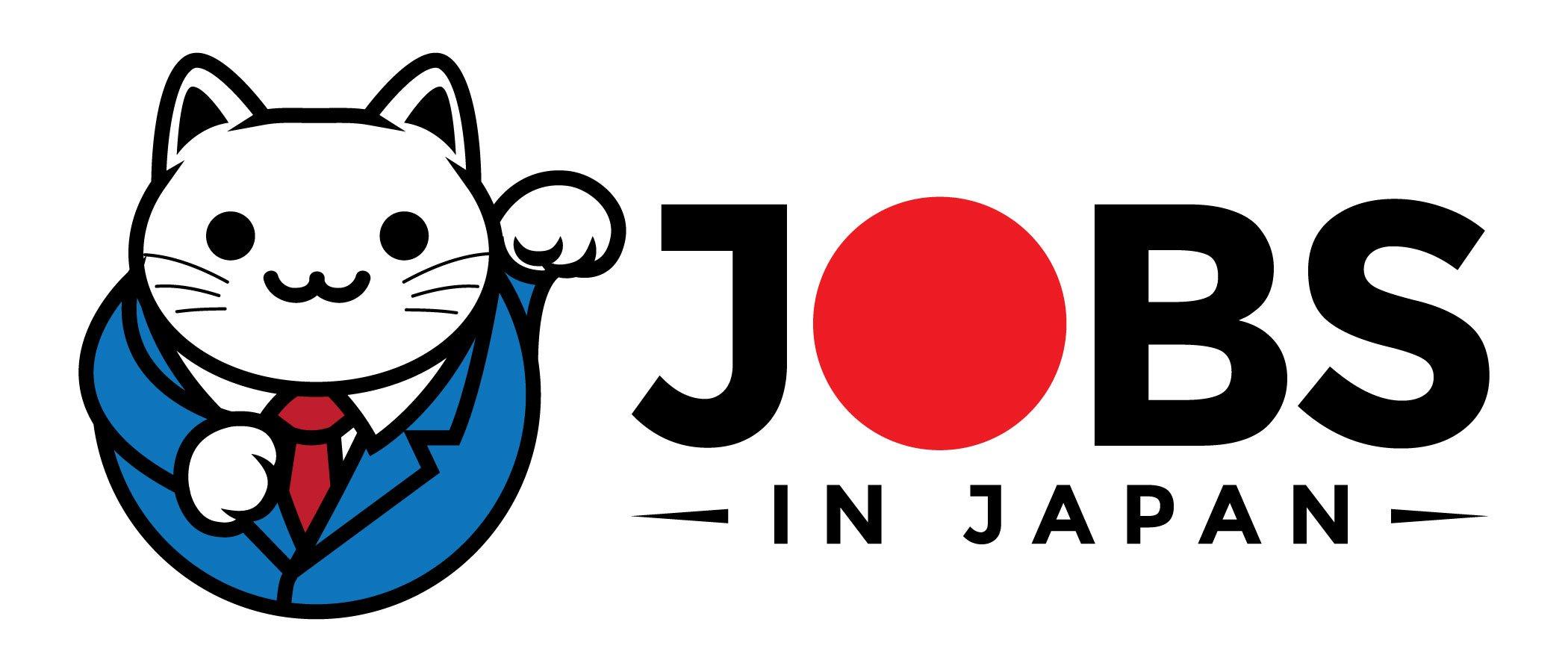Home - JobsInJapan com