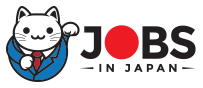 Get a (better) job in Japan now