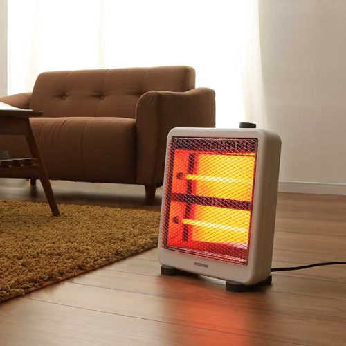 electric heater in japan