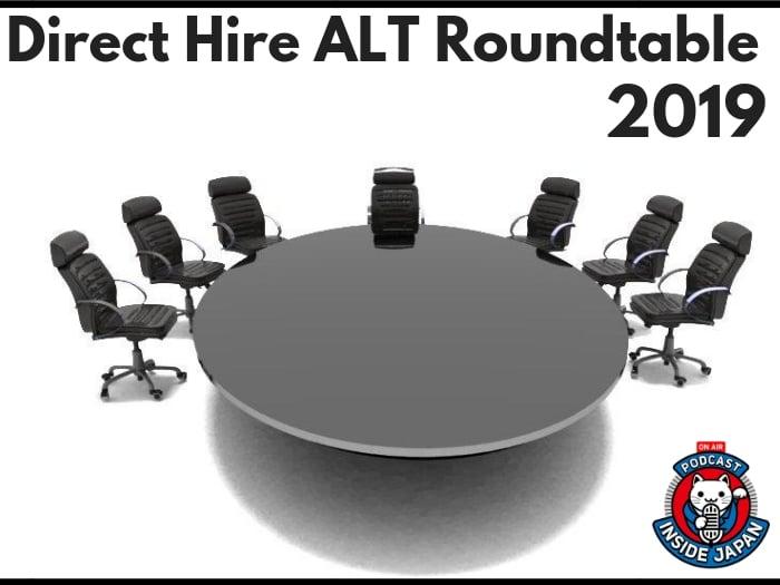 Direct Hire ALT Roundtable