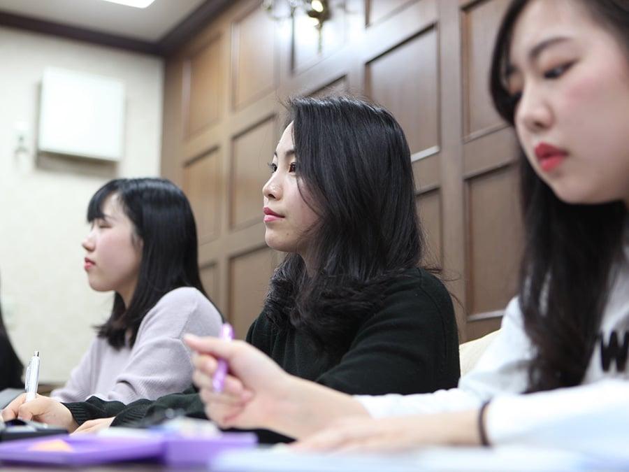 University teaching Japan