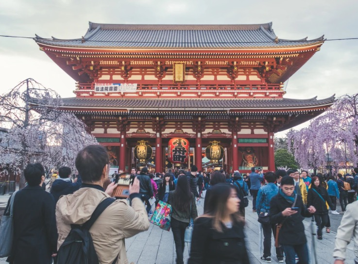 Dive Into Japan's Rich Culture and History This Foundation Day